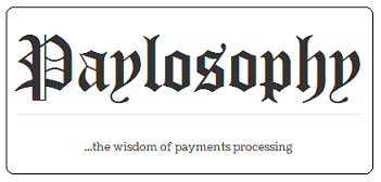 Paylosophy: payment advice blog